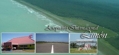 Aeropuerto Internacional Limón