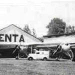 La Empresa Nacional de Transporte Aéreo