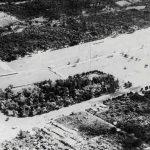 La Sabana antes de convertirse en Aeropuerto