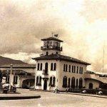 Aeropuerto Internacional de La Sabana