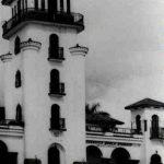 Torre de Control del Aeropuerto La Sabana